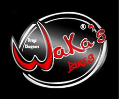 Waka's Bikes Logo